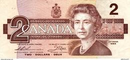 5027   -2019     BILLET BANQUE CANADA - Kanada