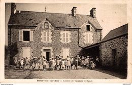 5192   -2019      BLAINVILLE SUR MER  COLONIE DE VACANCES ST MANDE - Blainville Sur Mer