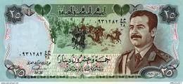 6357-2019    BILLET      IRAQ - Iraq
