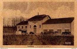 782-2019    CAPESTANG   LA DISTILLERIE COOPERATIVE - Capestang