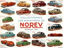 1148-2019  BUVARD PUBLICITAIRE NOREV - Automobile