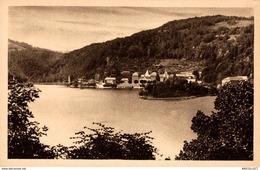 1191-2019    LA DEVEZE   HOSPICE D INCURABLES  VUE GENERALE - Autres Communes