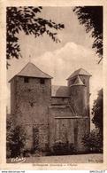 1267-2019    ORLHAGUET   L EGLISE - Autres Communes