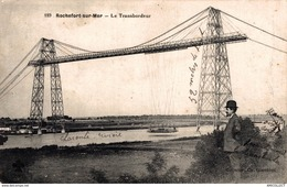 5474 -2019   ROCHEFORT SUR MER   LE TRANSBORDEUR - Rochefort