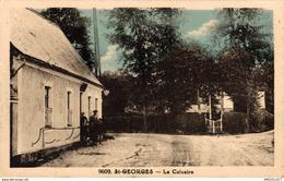 5482 -2019    ST GEORGES   LE CALVAIRE - Saint-Georges-de-Didonne