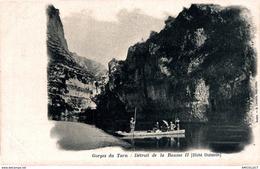 5507 -2019    GORGES DU TARN   DETROIT DE LA BAUME - Autres Communes