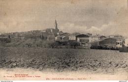 5757 -2019    TAULIGNAN   NORD EST - Autres Communes