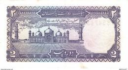 6064 -2019     BILLET BANQUE   PAKISTAN - Pakistan