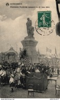 9367-2018    DUNKERQUE  MONUMENT TRYSTRAM INAUGURE LE 25 JUIN 1911 - Dunkerque