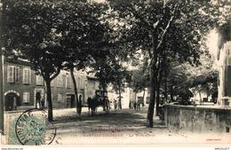 9548  -2018   MARTRES TOLOSANE   LE BOULEVARD - Autres Communes