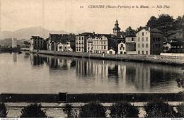 9769  -2018   CIBOURE   LA RHUNE - Ciboure