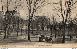 9770  -2018    BAYONNE   LA CASERNE DU CHATEAU-NEUF - Bayonne