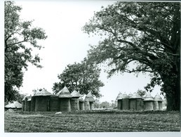 Photo Bénin. Atakora Tata-Somba Ou Les Bastions De Somba 1980. Photo Du Père Gust Beeckmans. - Africa