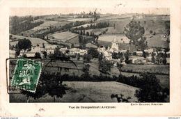 56-2019     VUE DE COMPOLIBAT - Autres Communes