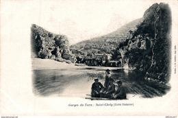 59-2019    GORGES DE TARN   ST CHELY - Autres Communes
