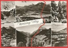 Nenzing, Vorarlberg, Nenzinger Himmel, Stüba Wasserfall - Nenzing