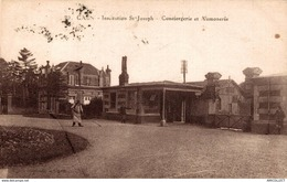 168-2019   CAEN   INSTITUTION ST JOSEPH   CONCIERGERIE ET AUMONERIE - Caen