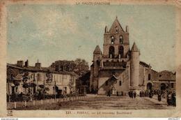 182-2019   PIBRAC  LE NOUVEAU BOULEVARD - Pibrac