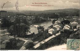 339-2019    ST MARTORY   VUE GENERALE - Francia