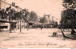 9179-2018   MONTAUBAN   PLACE LEFRANC DE PONPIGNAN - Montauban