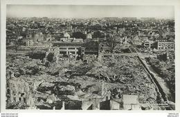 REF1005-2018  CAEN  JUIN-JUILLET 1944 QUARTIER FREMENTEL-LAPLACE  ENSEMBLE SUR VAUCELLES - Caen