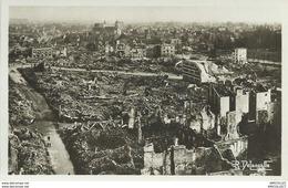 REF1006-2018  CAEN  JUIN-JUILLET 1944 QUARTIER DU 11 NOVEMBRE  CASERNE HAMELIN VAUCELLES - Caen