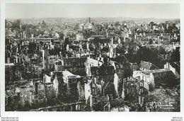 REF1033-2018 CAEN JUIN-JUILLET 1944 QUARTIER  SAINT JEAN VERS LE SEPULCHRE - Caen