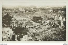 REF 1036-2018 CAEN JUIN-JUILLET 1944  QUARTIER SINGER PLACE D ARMES  LA RIVIERE L ORNE - Caen