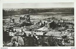 REF1463-2018  CAEN  JUIN-JUILLET 1944 QUARTIER SAINT LOUIS  ET CHAMP DE COURSES - Caen