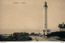 4145-2018    BIARRITZ   LE PHARE - Biarritz
