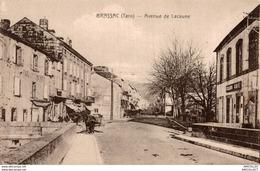 4733-2018    BRASSAC  AVENUE DE LACAUNE - Brassac