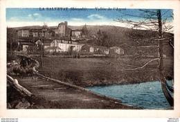 5539-2018       LA SALVETAT  VALLEE DE L AGOUT - La Salvetat