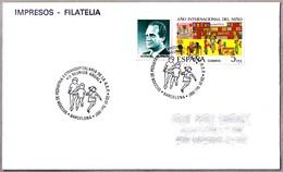PEDIATRIA EXTRAHOSPITALARIA DE LA A.E.P. OUTPATIENT PEDIATRICS. Barcelona 1987 - Infancia & Juventud