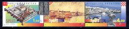 CROATIA 1995 1700th Anniversary Of Split MNH / **.   Michel 314-16 - Kroatien
