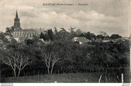5797-2018      ROUFFLAC  PANORAMA - Francia