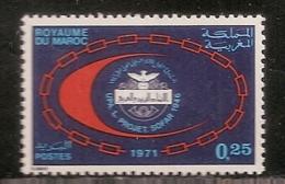 MAROC NEUF SANS TRACE DE CHARNIERE - Marruecos (1956-...)