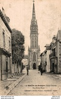 6187-2018      LA GUERCHE DE BRETAGNE     RUE NOTRE DAME - La Guerche-de-Bretagne