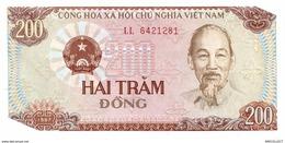6123 -2019     BILLET BANQUE     VIETNAM - Vietnam