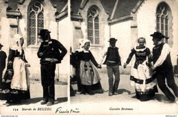 6553-2019      MARIES DE BEUZEC - Beuzec-Cap-Sizun