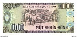 6151 -2019     BILLET BANQUE   VIET-NAM - Vietnam