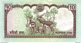 6167 -2019     BILLET BANQUE   NEPAL - Nepal