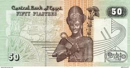 6661-2019    BILLET DE BANQUE    EGYPTE - Egypte