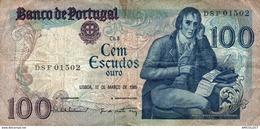 7492-2019    BILLET  DE BANQUE  PORTUGAL - Portogallo