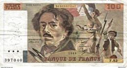 7703-2019    BILLET  DE BANQUE  FRANCAIS - Andere