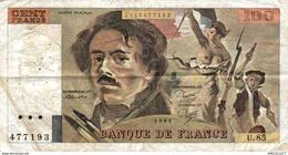 7705-2019    BILLET  DE BANQUE  FRANCAIS - Francia