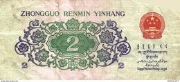 7527-2019    BILLET  DE BANQUE   A IDENTIFIER - Banknotes