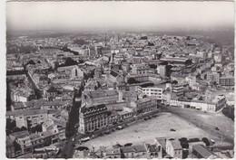 EN AVION AU DESSUS DE ANGOULEME Place Du Champ De Mars - Angouleme