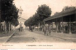 2827-2019    LA MAGISTERE     ALLEES LOUIS BOURGEAT - France
