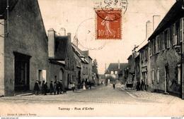 3273-2019    TANNAY   RUE D ENFER - Tannay