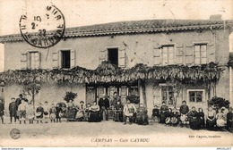 3294-2019     CAMPSAS     CAFE CAYROU - France